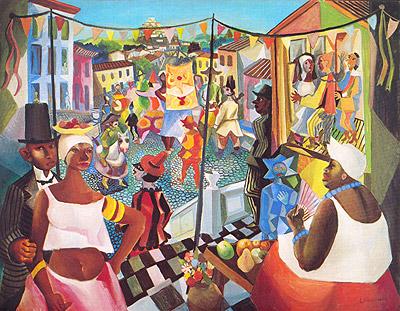 carnaval di cavalcanti 1965