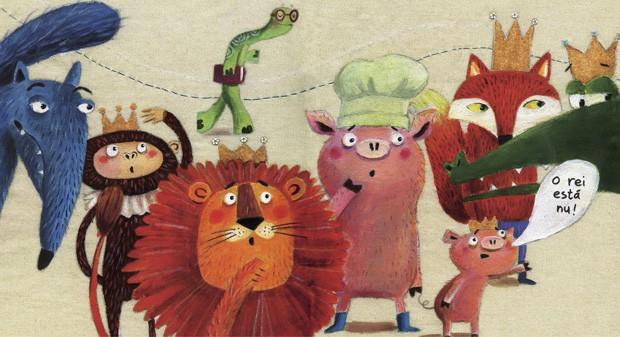 Muralzinho de Ideias - Os 30 melhores livros infantis segundo a Revista Crescer